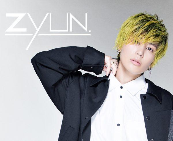 ZYUN.
