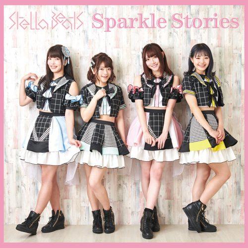 Sparkle Stories
